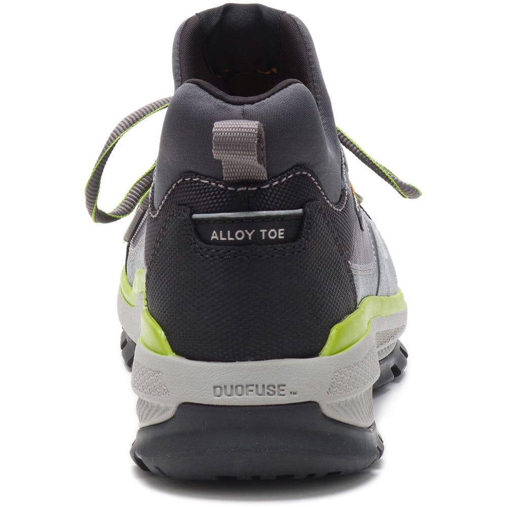 Caterpillar Men's Engage Safety Boots - Dark Shadows