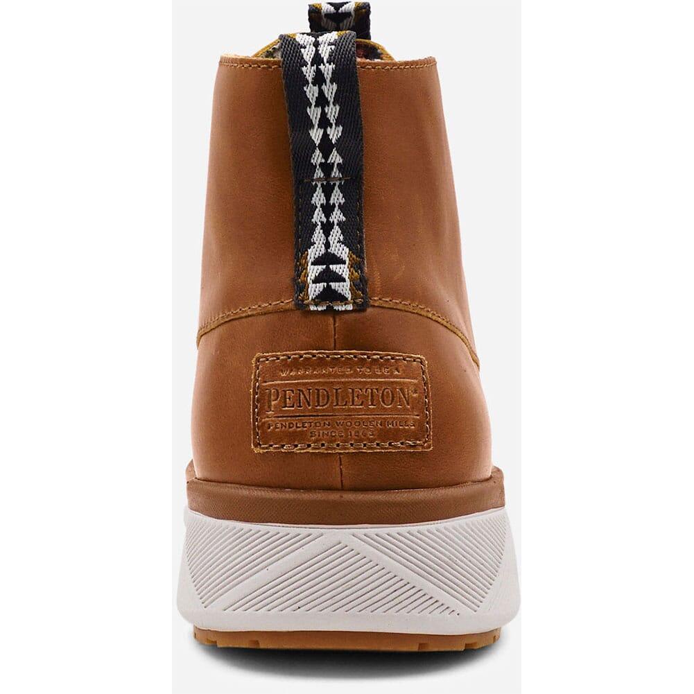 Pendleton Men's Nuevo Point Casual Boots - Caramel Café