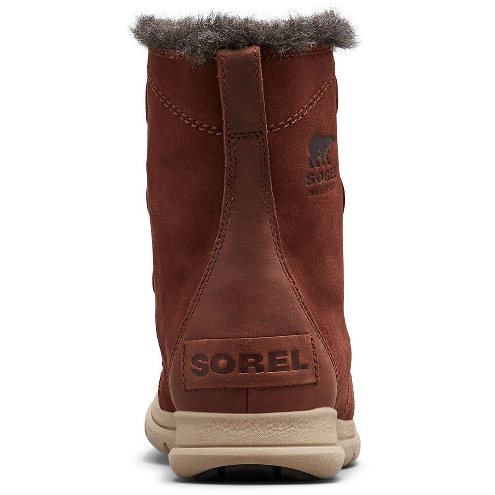 Sorel Women's Explorer Joan Pac Boots - Burro