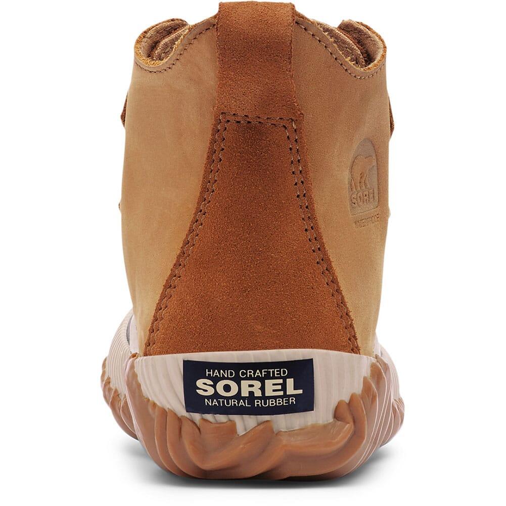 Sorel Kids Out N About Plus Pac Boots - Elk/Black