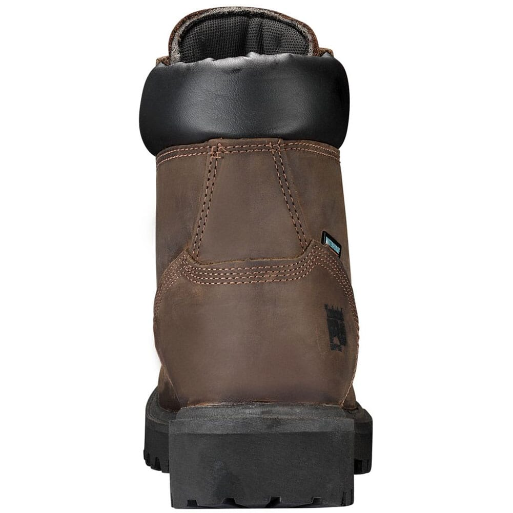 Timberland PRO Men's Direct Attach Work Boots - Brown