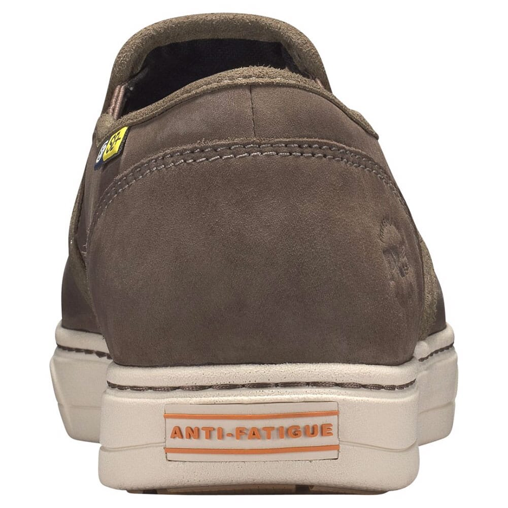 Timberland Pro Men's Disruptor SD Safety Shoes - Brown