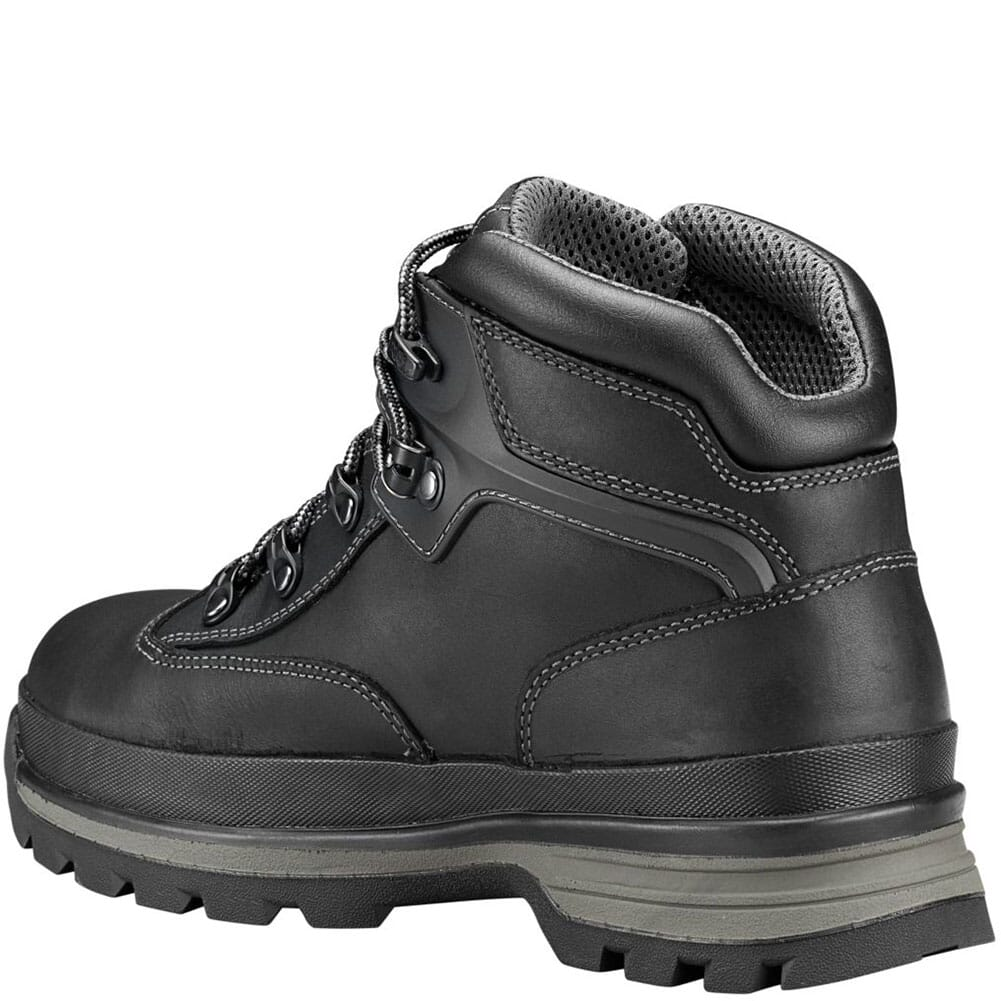 Timberland PRO Men's Euro Hiker Safety Boots - Black