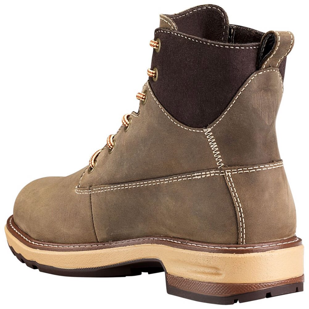 Timberland Pro Women's Hightower Safety Boots - Brown