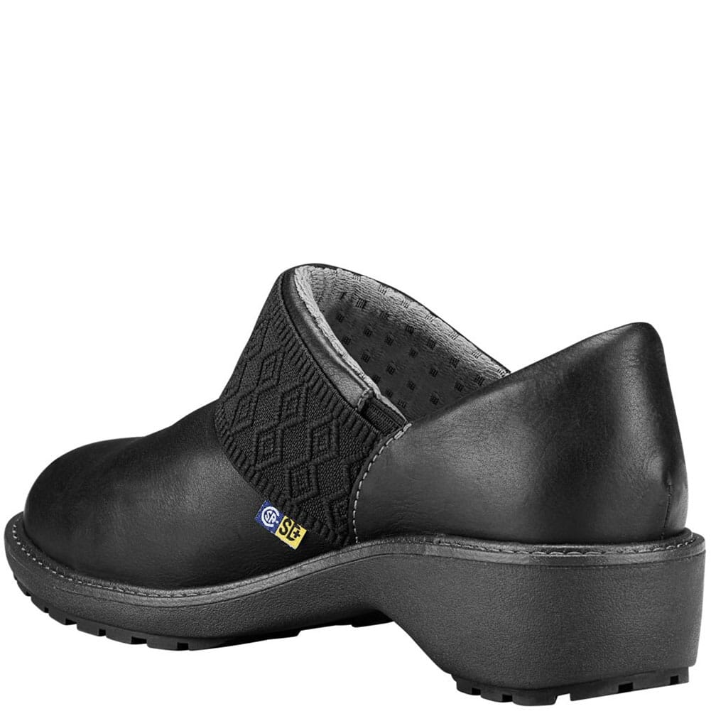 Timberland PRO Women's Riveter Safety Shoes - Black
