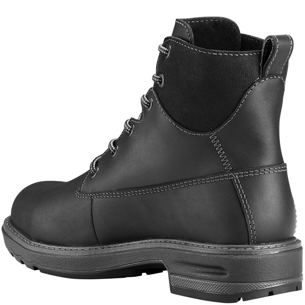 Timberland PRO Women's Hightower WP Safety Boots - Black