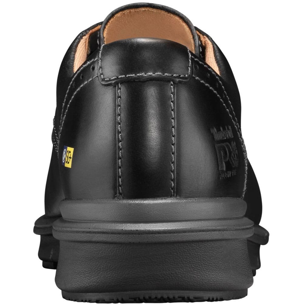 Timberland PRO Men's Boldon SD+ Safety Shoes - Black