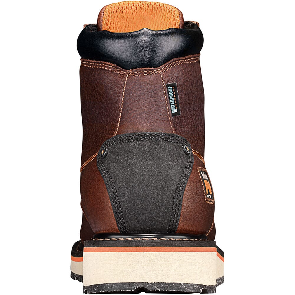 Timberland Pro Men's Gridworks Work Boots - Brown