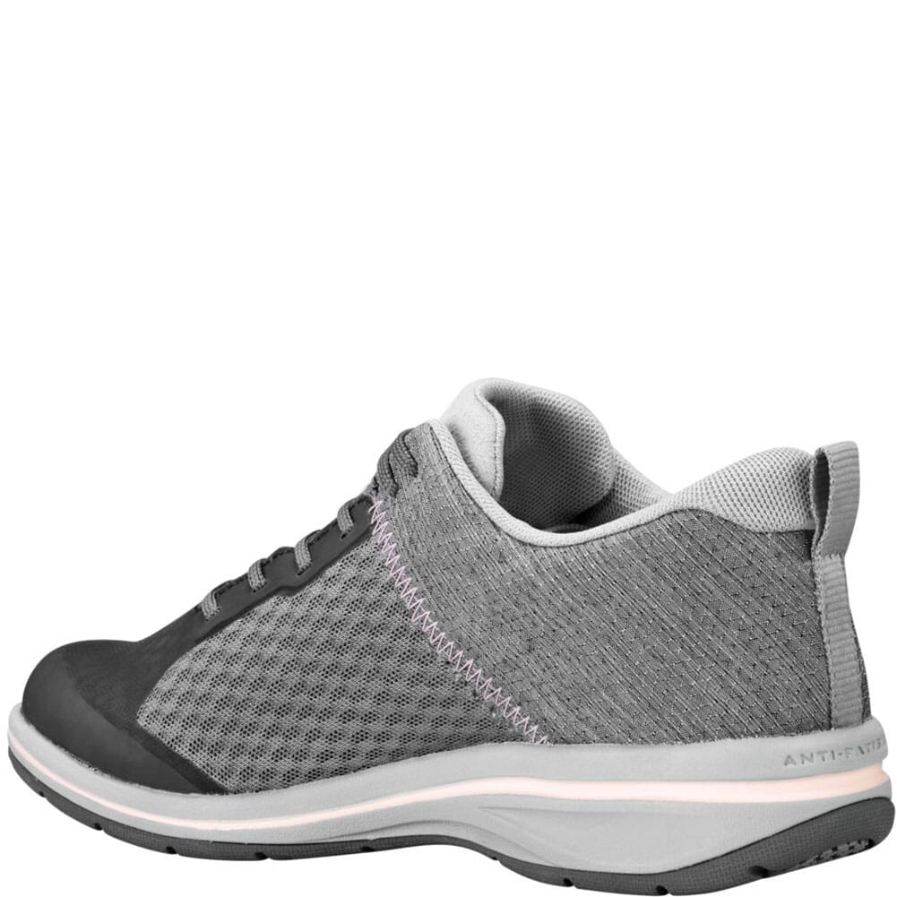 Timberland PRO Women's Healthcare Sport Work Shoes - Grey