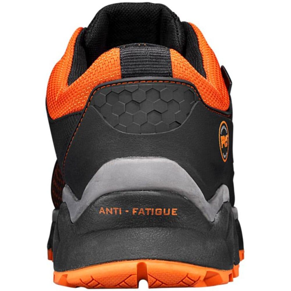 Timberland Pro Men's Ridgework Safety Shoes - Brown