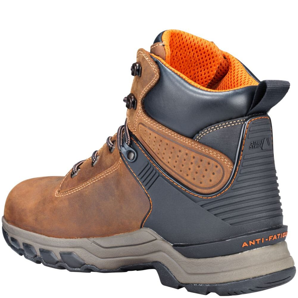 Timberland PRO Men's Hypercharge Work Boots - Brown