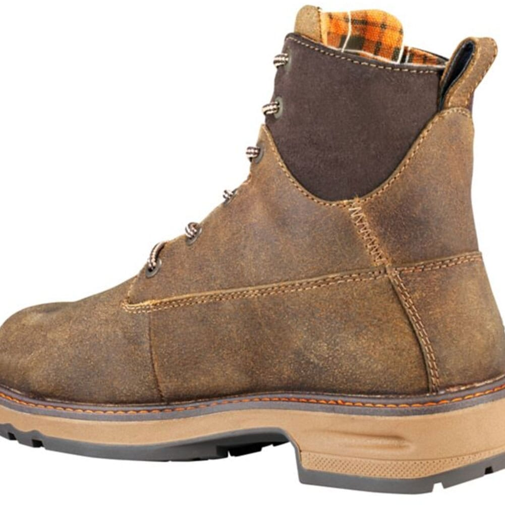Timberland PRO Women's Hightower NT Safety Boots - Brown