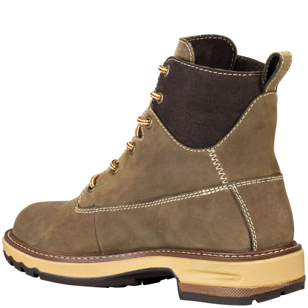 Timberland Pro Women's Hightower Work Boots - Brown