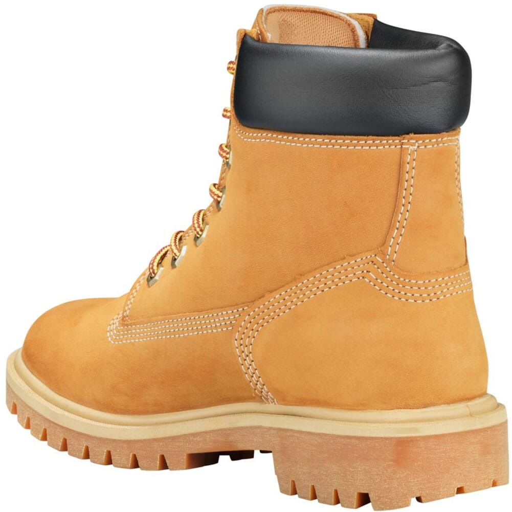 Timberland PRO Women's Direct Attach Work Boots - Wheat