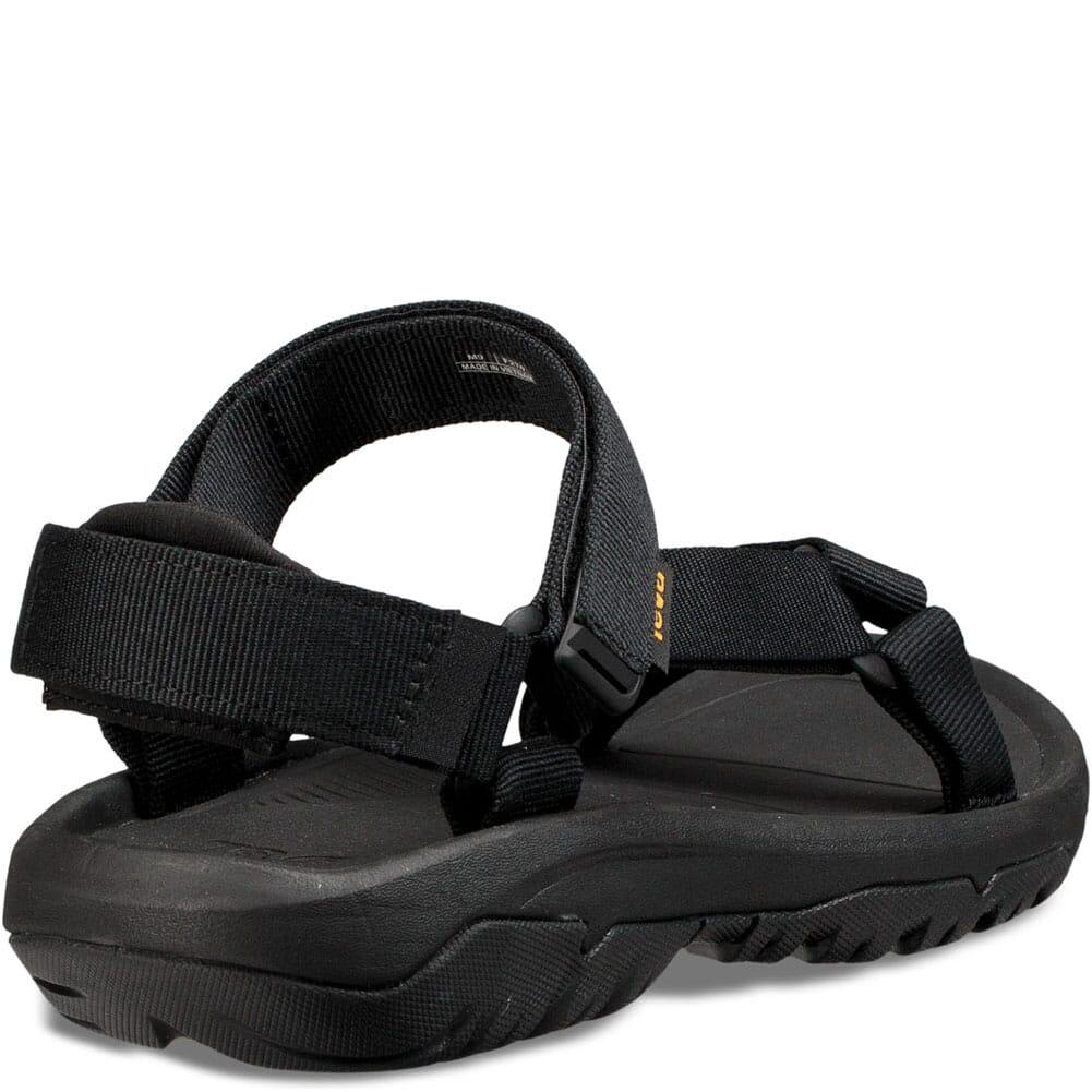 Teva Men's Hurricane XLT2 Sandals - Black