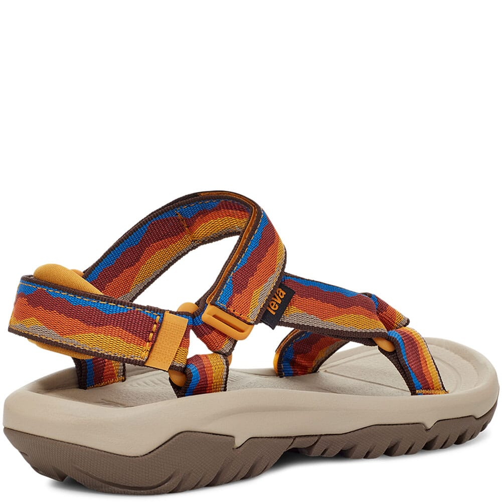 1019235-VSNS Teva Women's Hurricane XLT2 Sandals - Vista Sunset