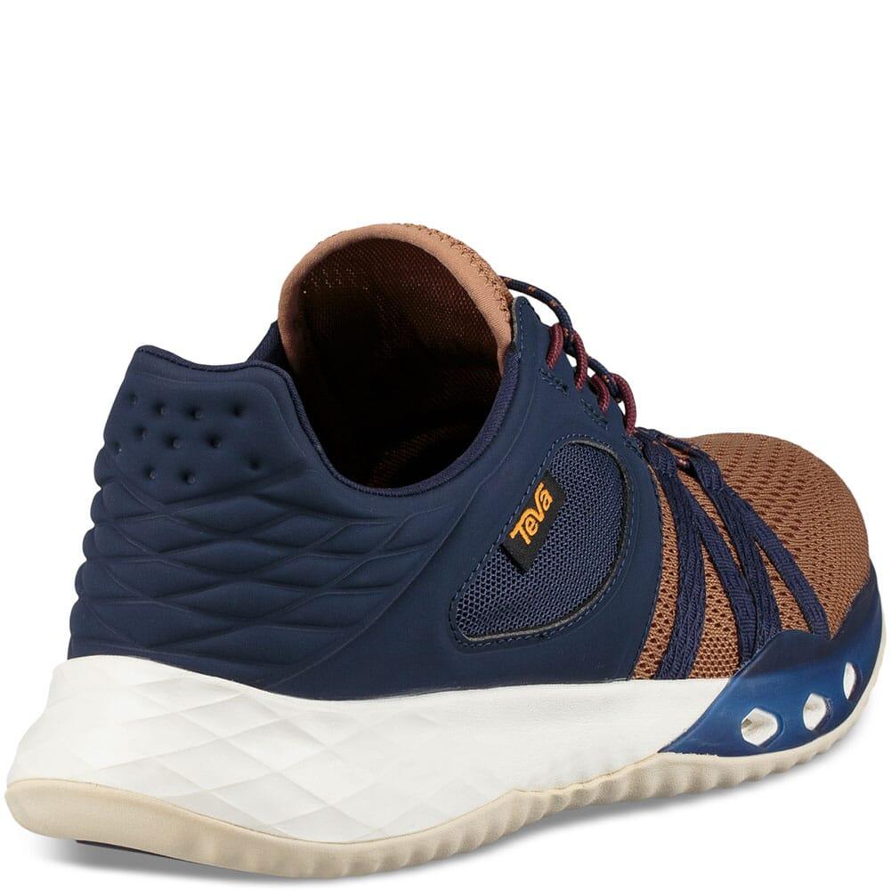 Teva Men's Terra Float Churn Casual Shoes - Pecan