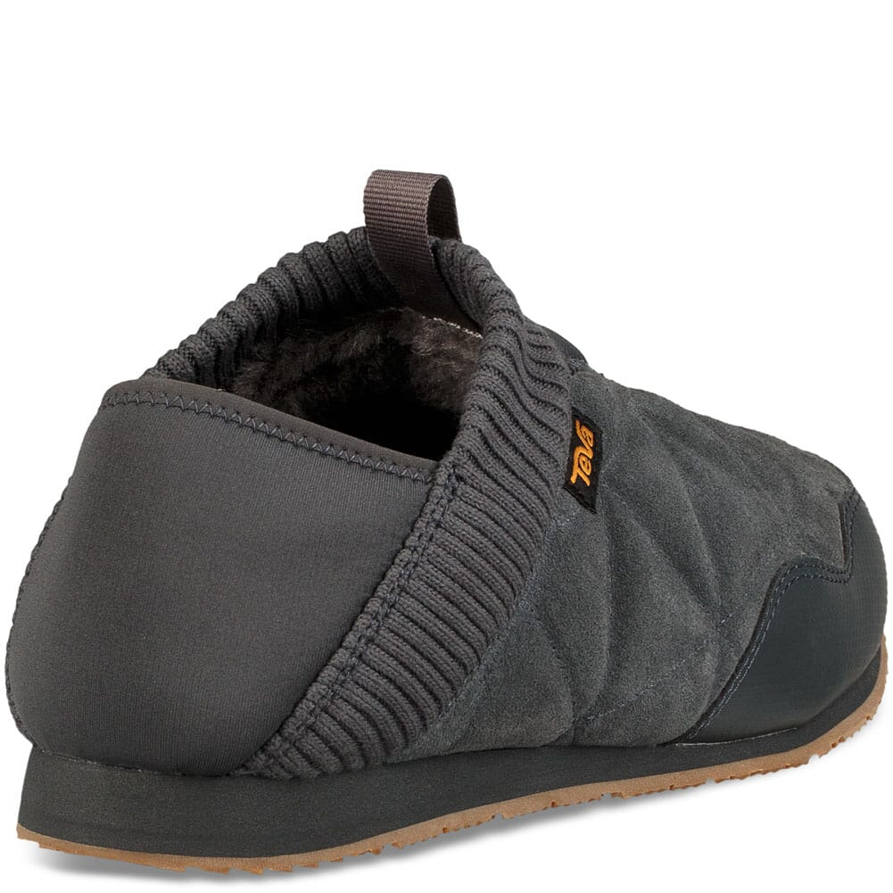 Teva Men's Ember Moc Casual Shoes - Dark Shadow