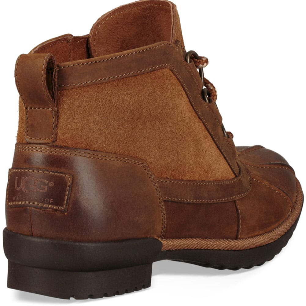 UGG Women's Heather Casual Boots - Chestnut