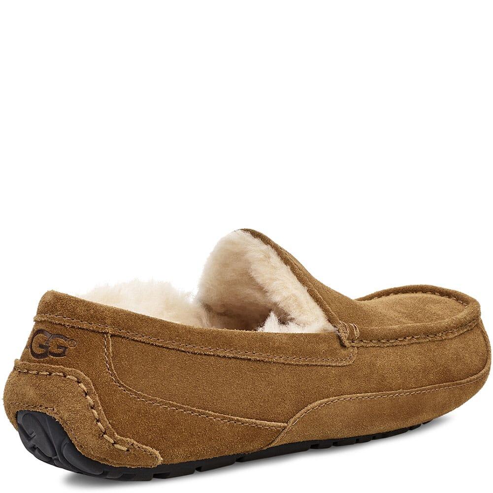 UGG Men's Ascot Casual Slippers - Chestnut