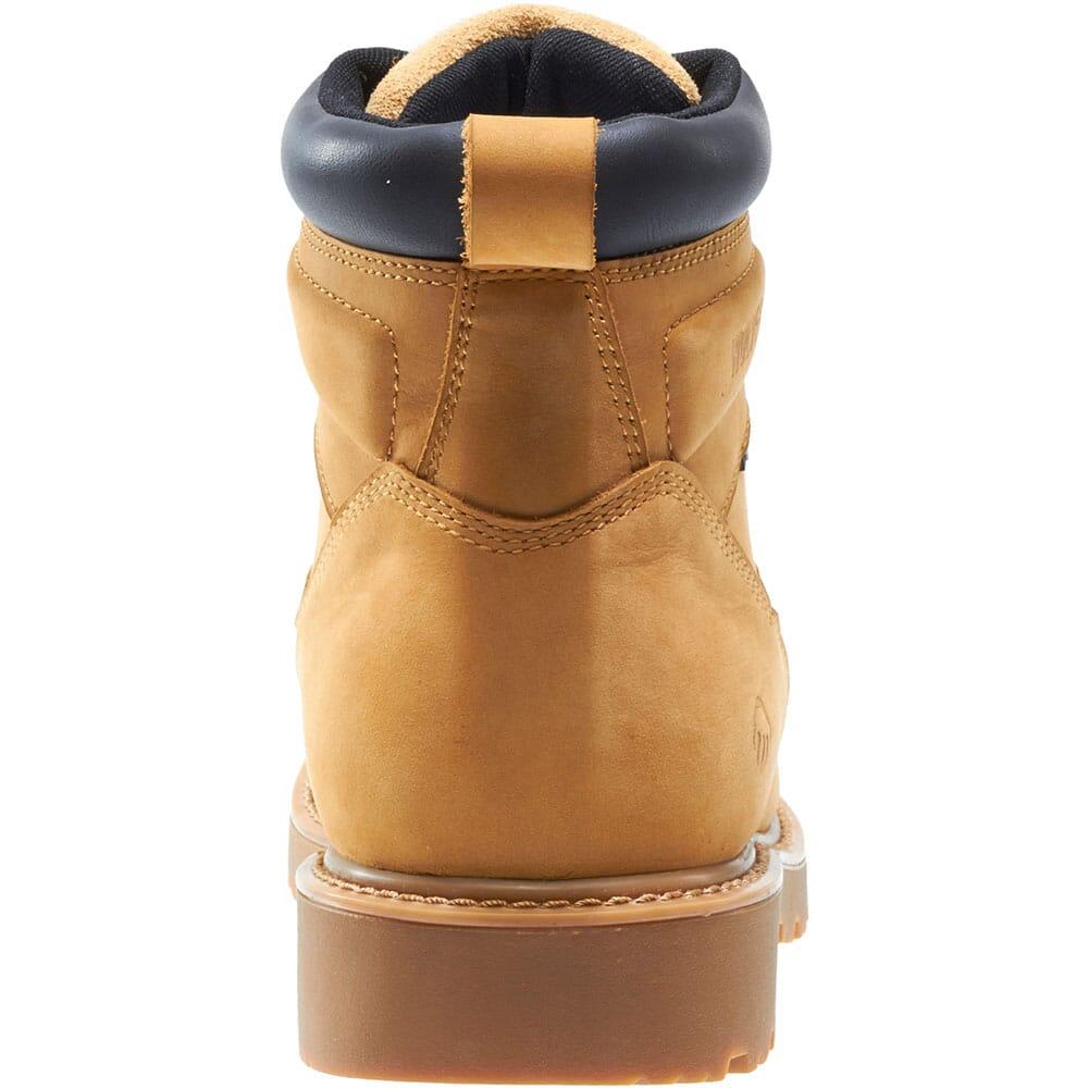 Wolverine Men's Floorhand Safety Boots - Wheat