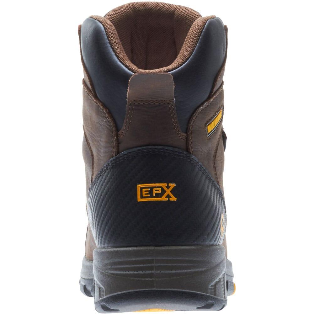 Wolverine Men's Blade LX WP Met-Guard Boots - Brown