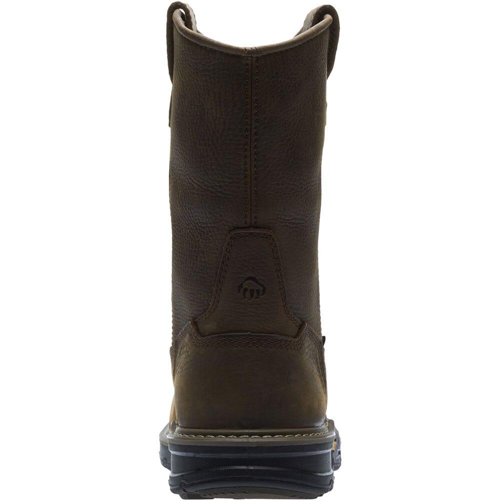 Wolverine Men's Bandit WP Work Boots - Brown