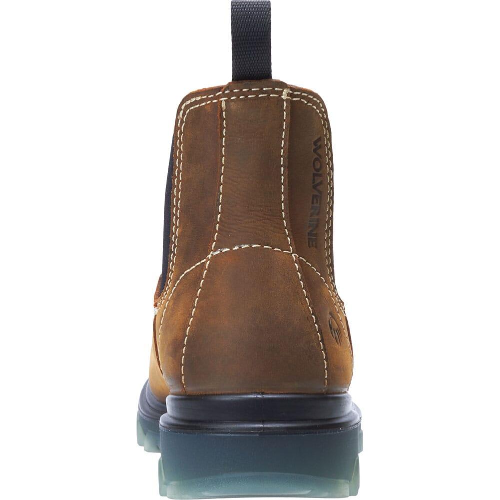 Wolverine Women's I-90 EPX Safety Boots - Sundan Brown