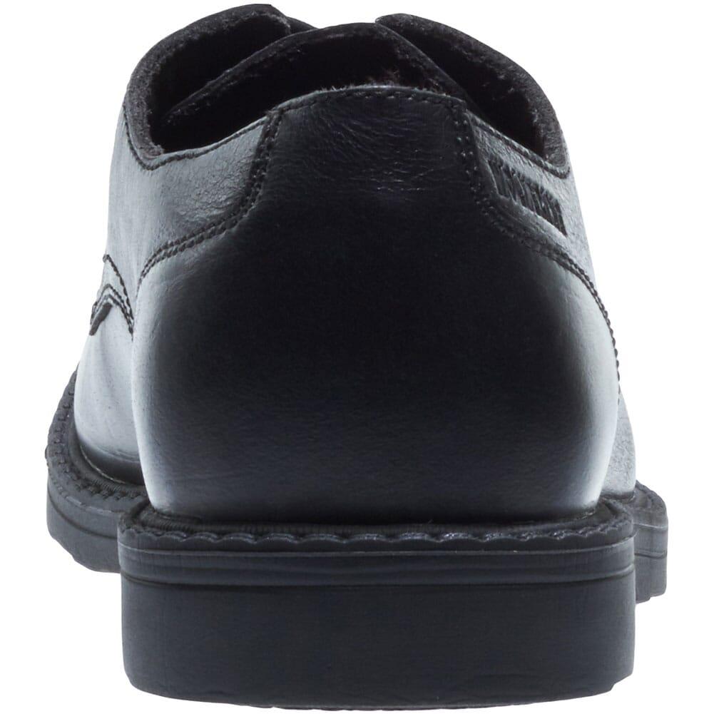 Wolverine Men's Bedford Oxford Work Shoes - Black