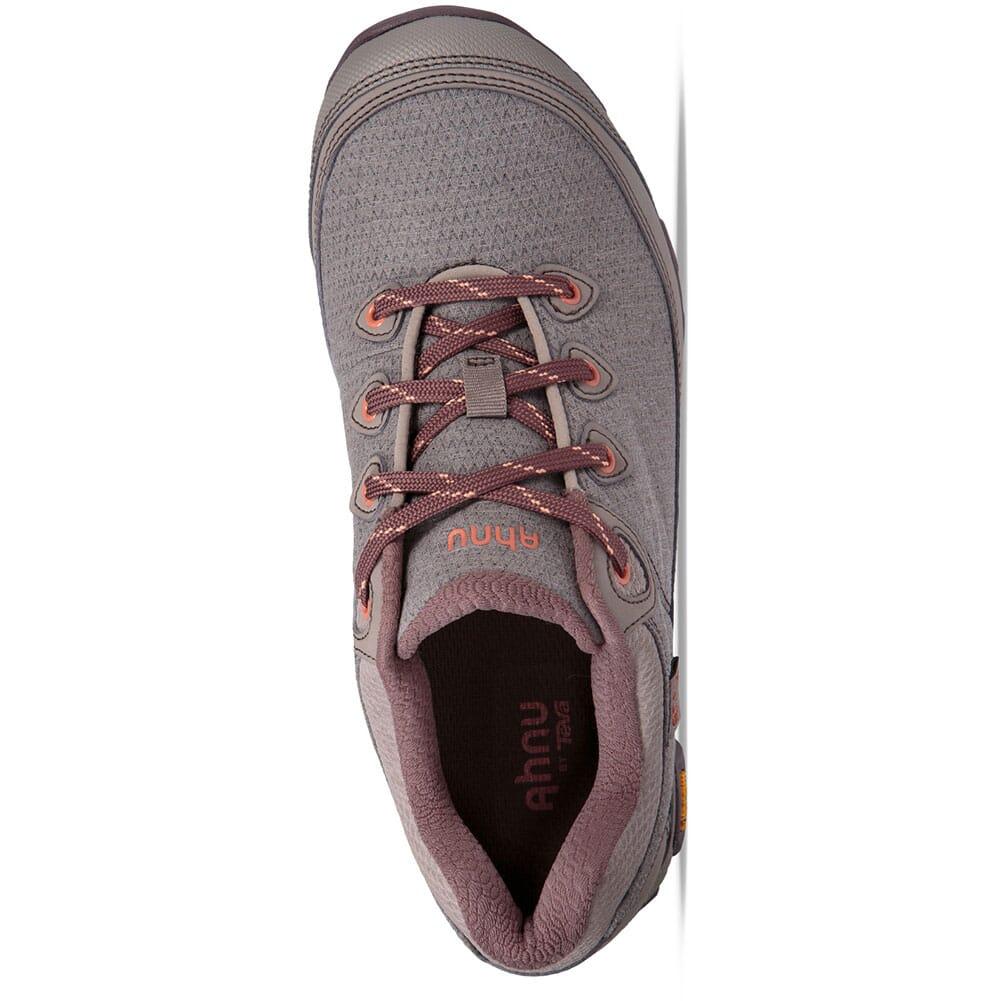 Ahnu Women's Sugarpine II Hiking Shoes - Satellite