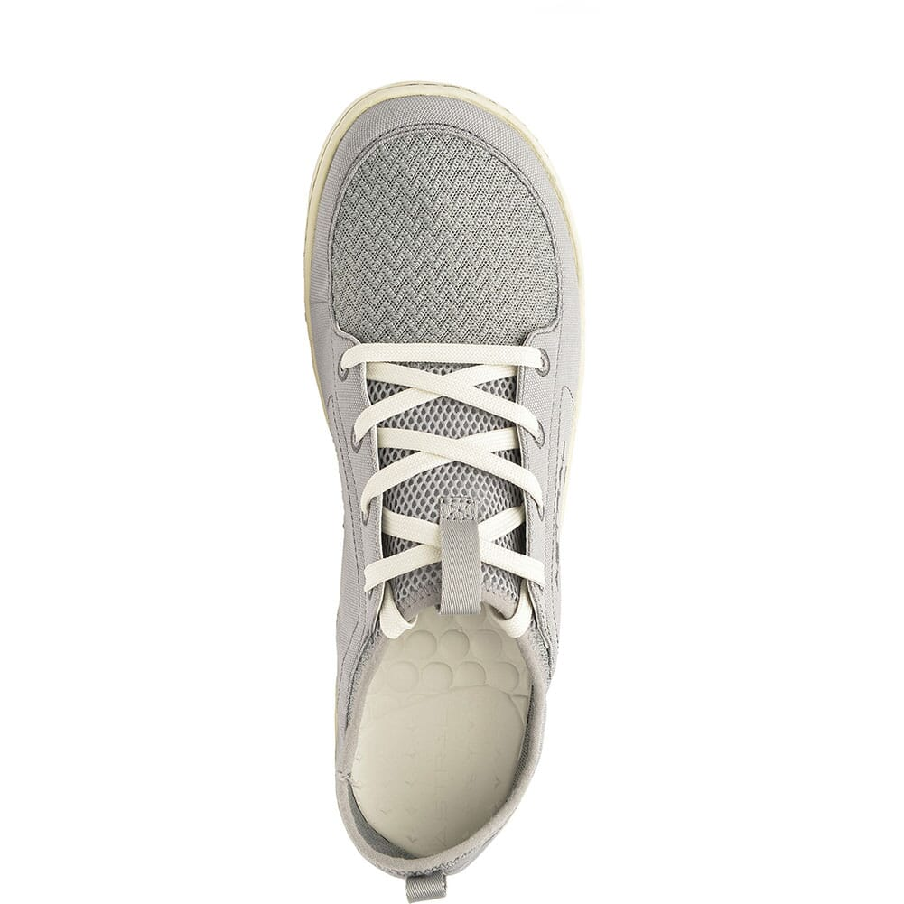 Astral Men's Loyak Sneakers - Gray/White