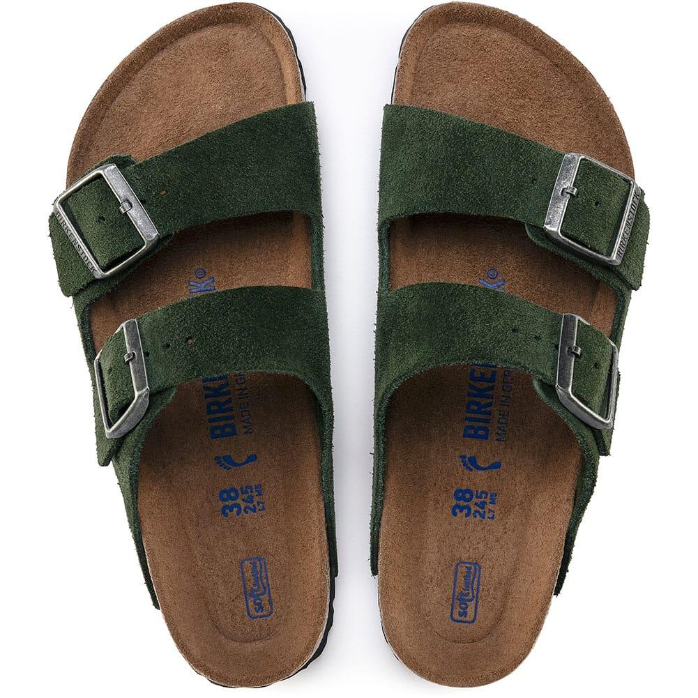 1018144 Birkenstock Women's Arizona Sandals - Mountain View