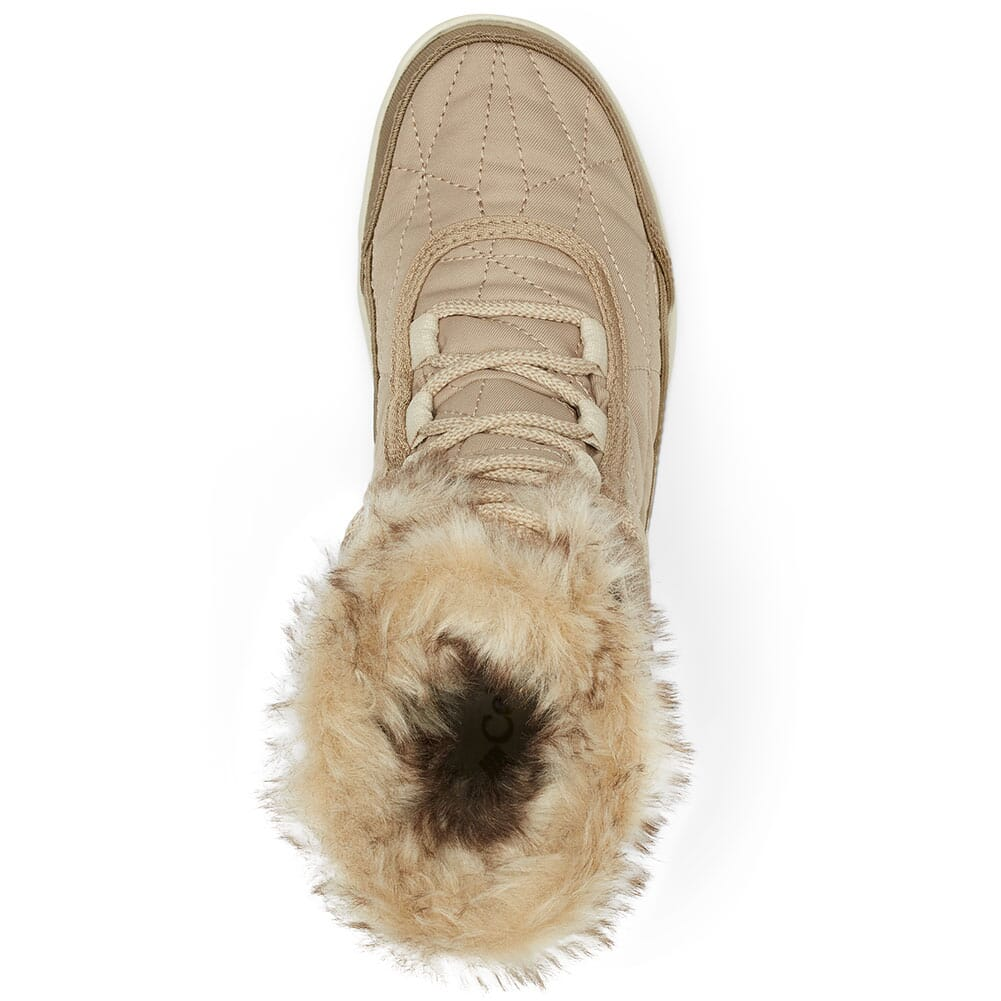 1803151-212 Columbia Women's Minx Shorty III Boots - Oxford Tan/Fawn