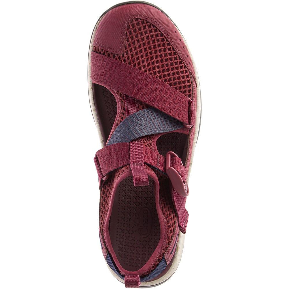 Chaco Men's Odyssey Sport Sandals - Port