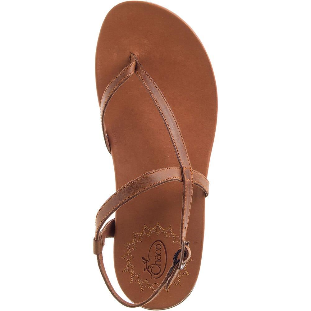 Chaco Women's Rowan Sandals - Rust