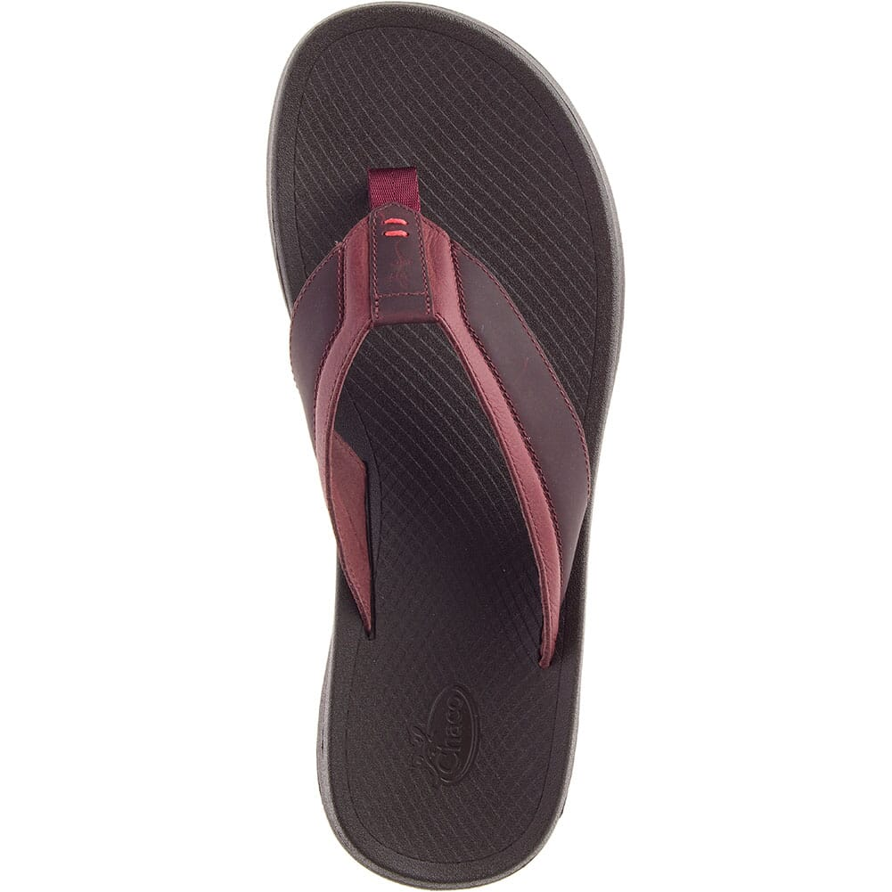 Chaco Men's Playa Pro Sandals - Spice