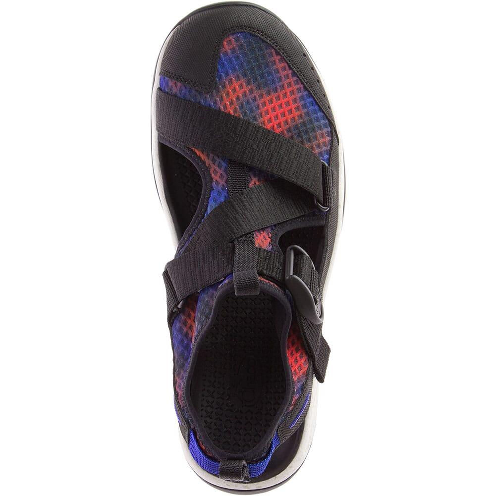 Chaco Men's Odyssey Sport Sandals - Mist Royal