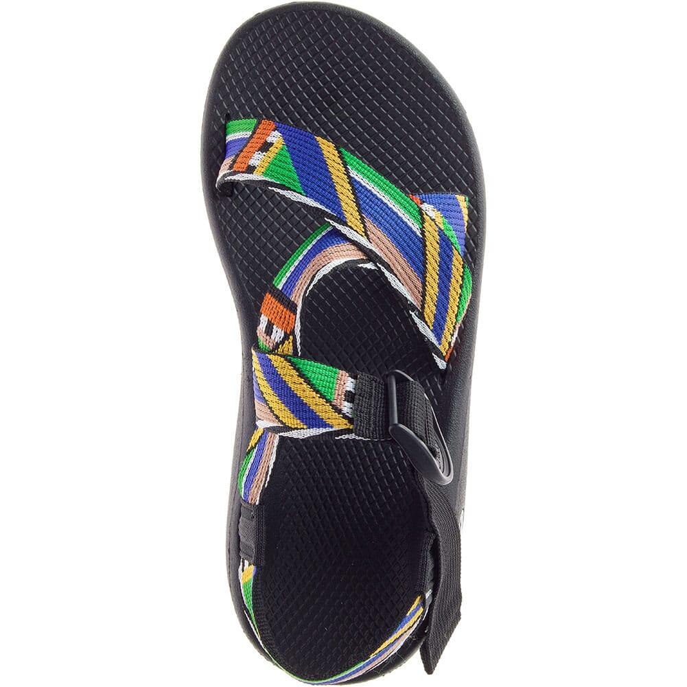 Chaco Men's Mega Z Cloud Sandals - Raz Multi
