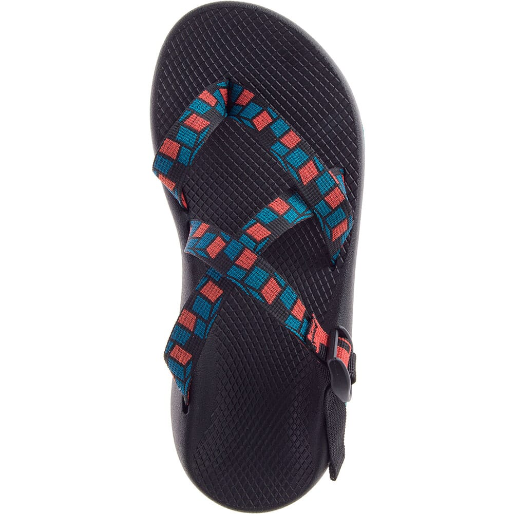 Chaco Men's Tegu Sandals - Cubit Grenadine