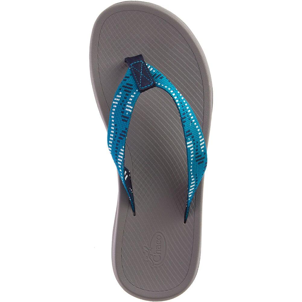 Chaco Men's Playa Pro Web Sandals - Vapor Navy