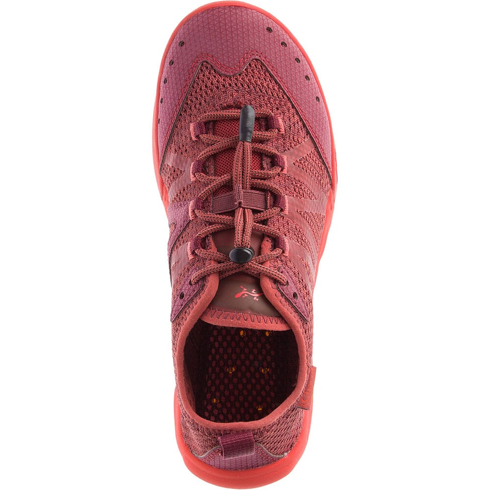 Chaco Women's Torrent Pro Casual Shoes - Cinnabar