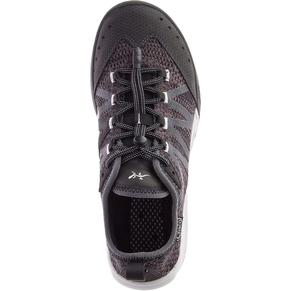Chaco Women's Torrent Pro Casual Shoes - Black