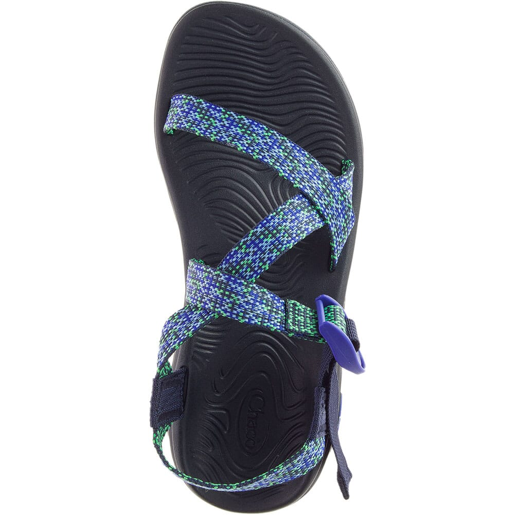 Chaco Women's Z/ Volv Sandals - Scaled Royal