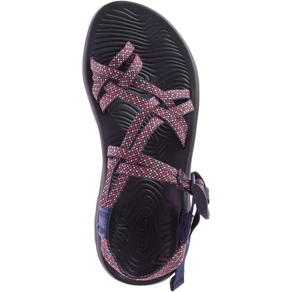 Chaco Women's Z/Volv X2 Sandals - Burlap Grenadine