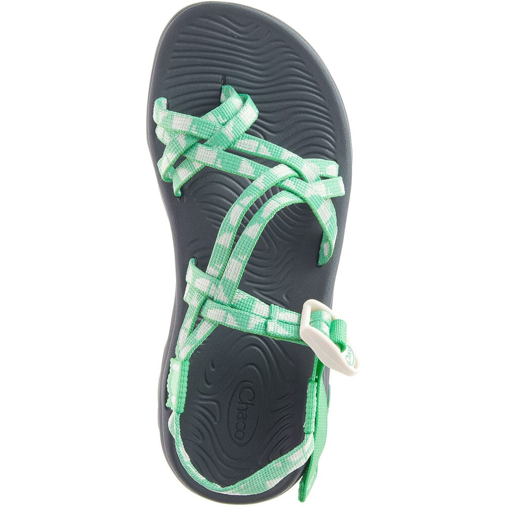 Chaco Women's Z/Volv X2 Sandals - Break Katydid