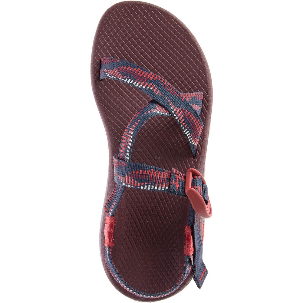 Chaco Women's Z/Cloud Sandals - Scrap Grenadine