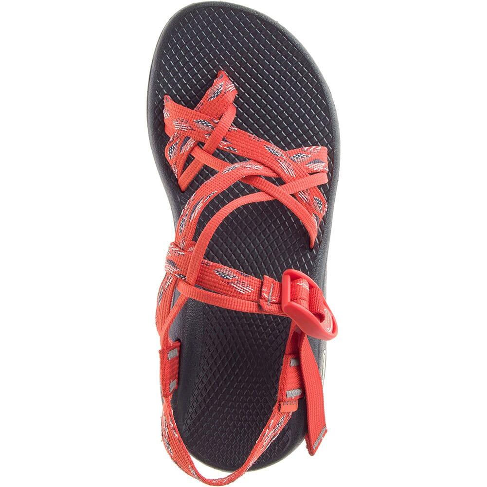 Chaco Women's Z/Cloud X2 Remix Sandals - Placas Grenadine