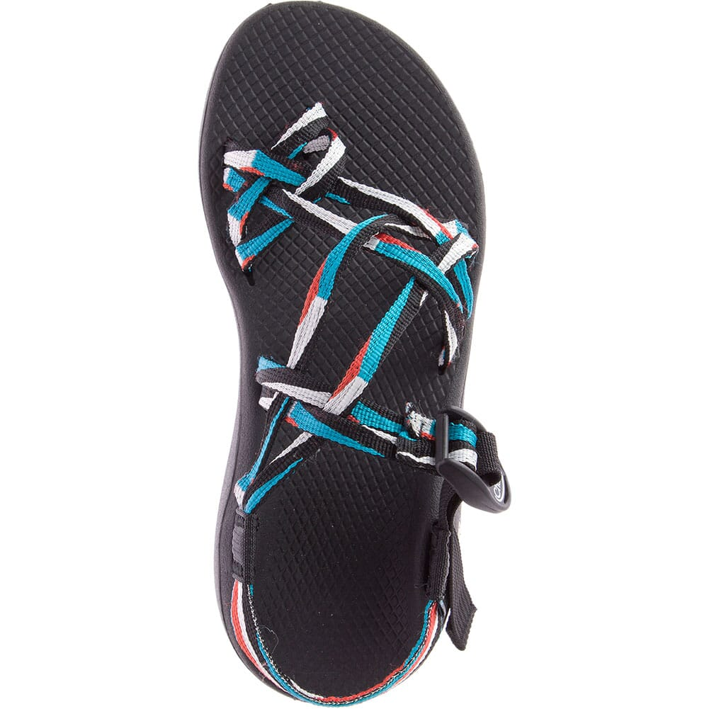Chaco Women's Z/Cloud X2 Sandals - Point Teal
