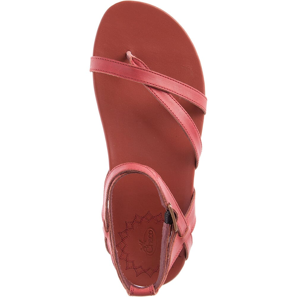 Chaco Women's Juniper Sandals - Spice