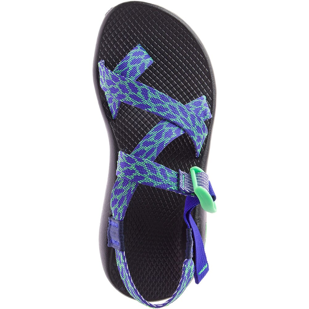 Chaco Women's Z/2 Classic Sandals - Foliole Royal